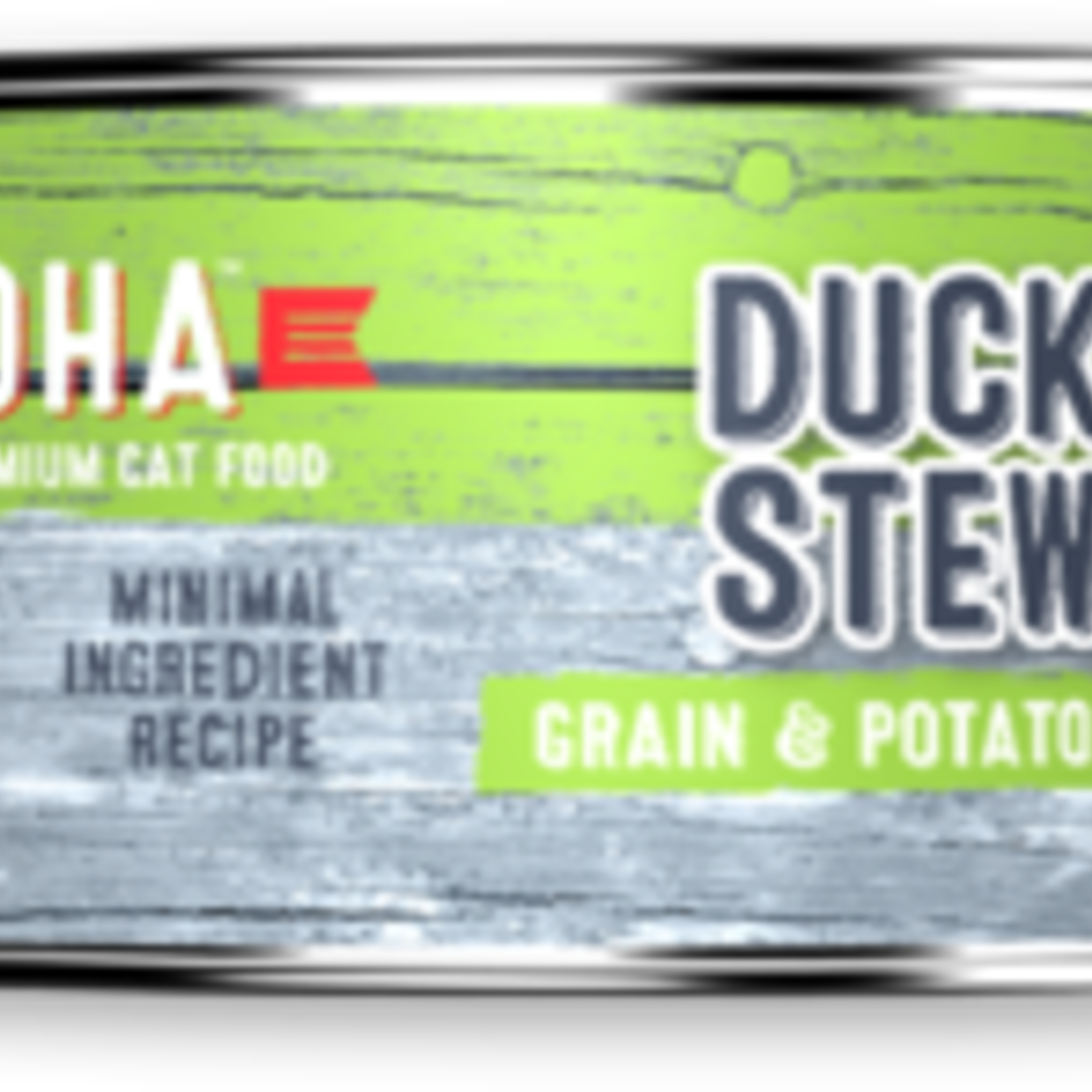 Koha Koha Cat Grain Free Duck Stew 5.5 OZ