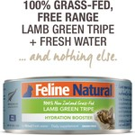 K9 Natural Feline Natural Lamb Green Tripe Hydration Booster 3 OZ