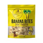 Wholesome Pride Wholesome Pride Dog Banana Bites 8 OZ