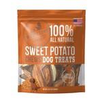 Wholesome Pride Wholesome Pride Dog Sweet Potato Chews 8  OZ