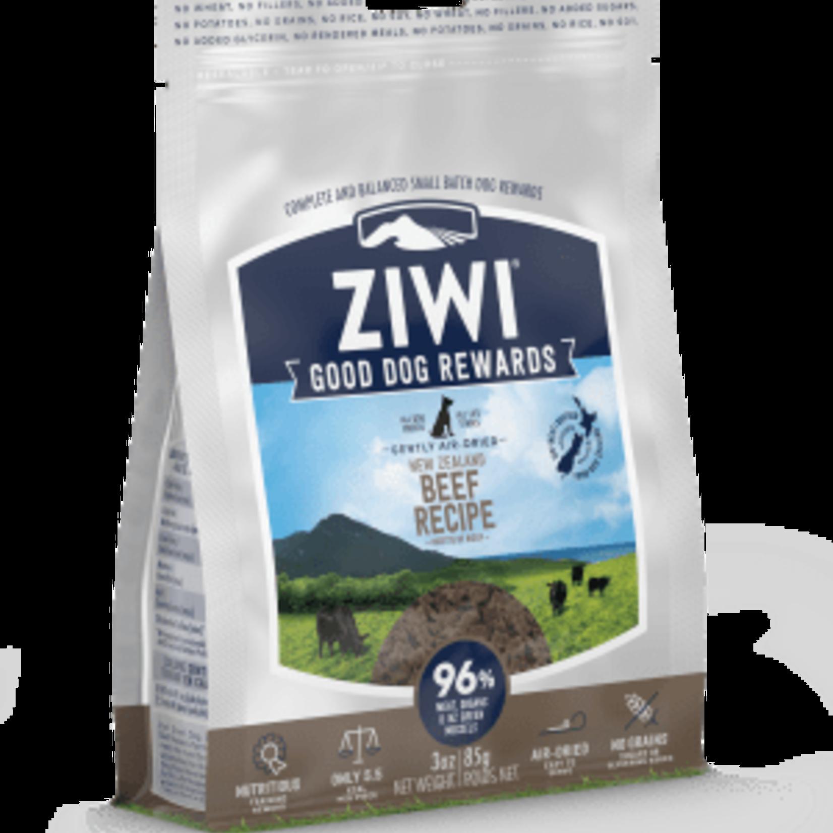 Ziwi Peak Ziwi Peak Dog Beef Rewards 3 OZ