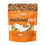 Sojos Sojos Cat Treat Salmon 1 OZ