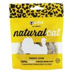 Sojos Sojos Cat Treat Turkey Liver 1 OZ