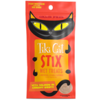 Tiki Pet Tiki Cat Stix Salmon 6 Pack