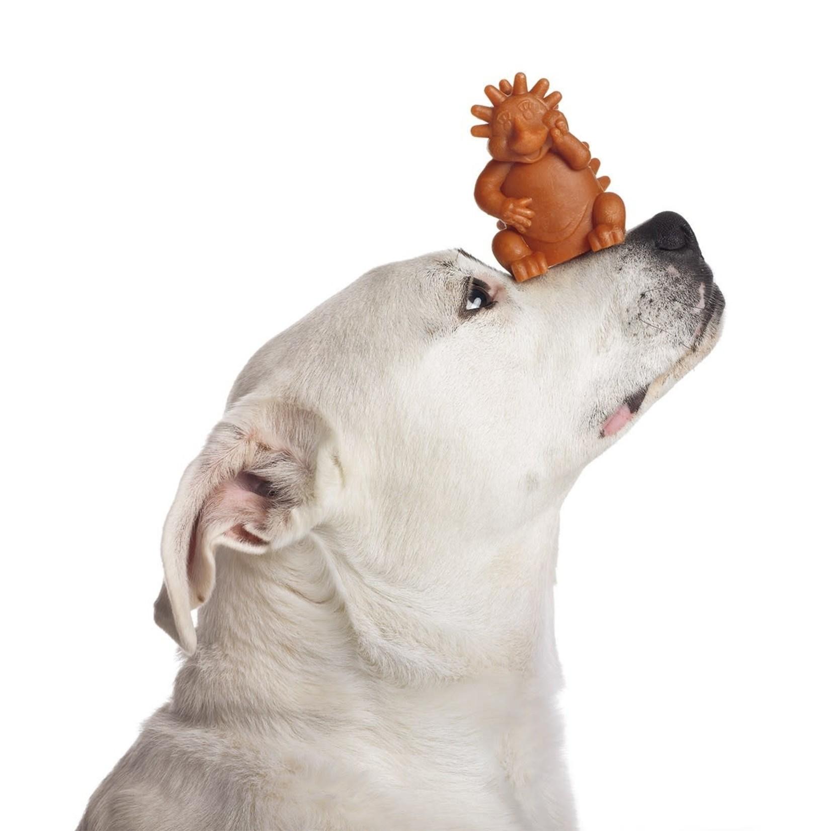 Whimzee Dental Treats Whimzees Dog Dental Hedgehog Large