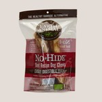 "Earth Animal Earth Animal Dog No Hide Beef 7"" 2 PACK"