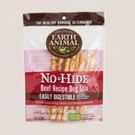 Earth Animal Earth Animal Dog No Hide Beef Stix 10 PACK