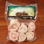 Tucker's Raw Tuckers Dog Frozen Raw Beef Bone 6 PACK