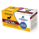 Answers Pet Food Answers Rewards Raw Goat Cheese w/ Cranberries