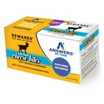 Answers Pet Food Answers Rewards Raw Goat Cheese w/ Blueberries