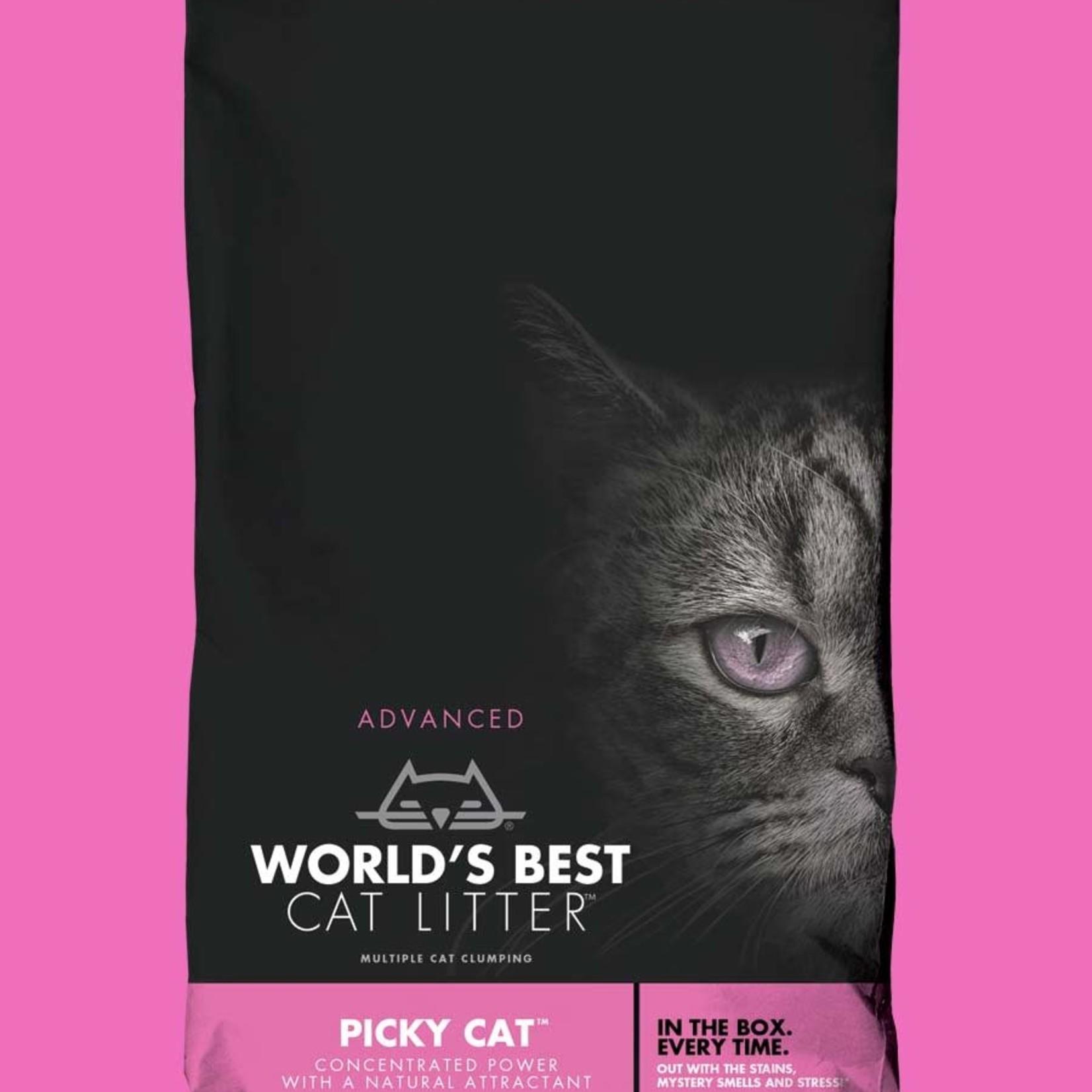 World's Best Litter Worlds Best Litter Picky Cat 12#