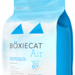 Boxie Cat Boxie Cat Air Lightweight Litter Scent Free 11.5 #