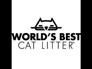 World's Best Litter