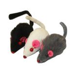 Multipet Multipet Cat Rascals Fur Mice (Single)