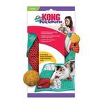 Kong Company Kong Cat Puzzlements Pockets