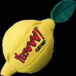 Yeoww Ducky World Inc. Ducky World Yeow! Catnip Lemon