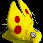 Yeoww Ducky World Inc. Ducky World Yeow! Lady Krinkle Bug