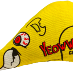 Yeoww Ducky World Inc. Ducky World Yeow! Chubby Mice