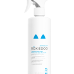 Boxie Cat Boxie Dog Scent-Free Stain & Odor Remover 24 oz