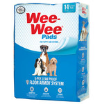 Four Paws Four Paws Wee Wee Pads 14 Pack