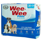 Four Paws Four Paws Wee Wee Pads 30 Pack