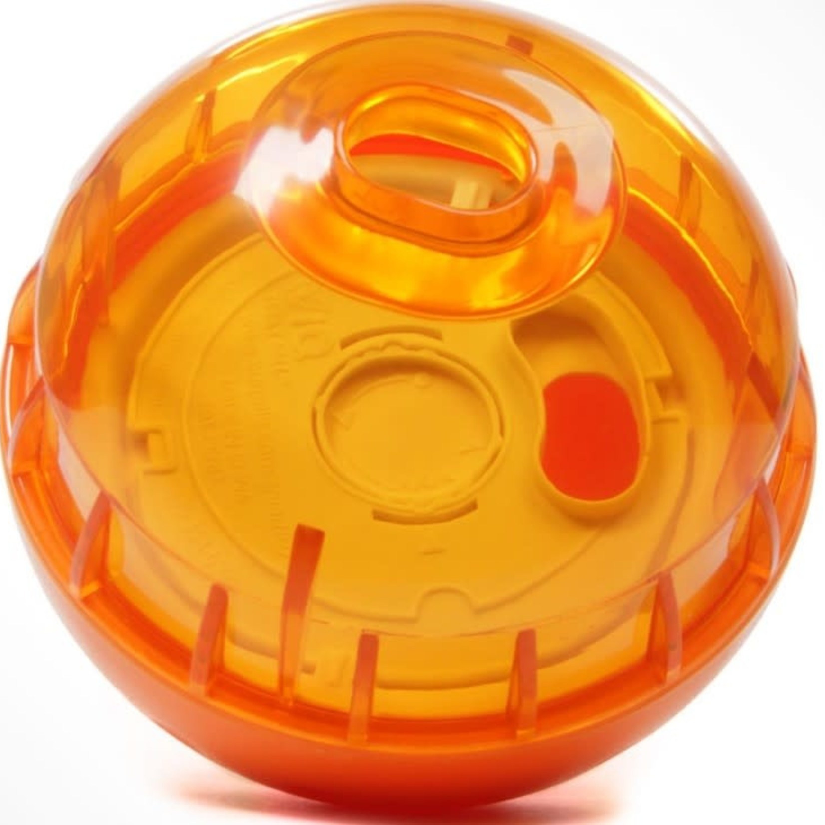 """Our Pets Company Our Pets IQ Treat Ball 5"""""""