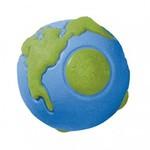 Planet Dog Planet Dog Orbee Ball Blue/Green Medium