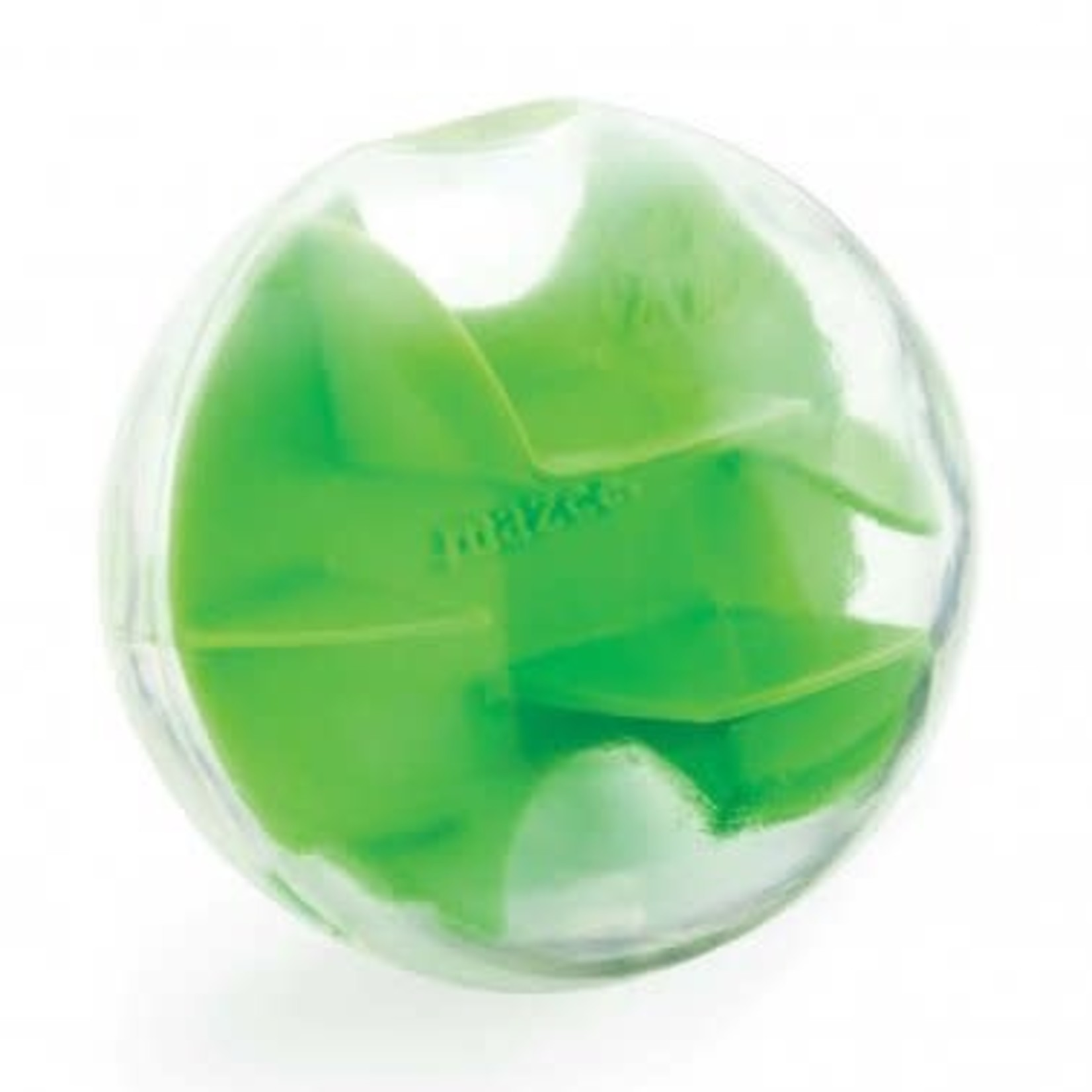 Planet Dog Planet Dog Mazee Brain Toy Green