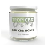 Mount Ara | TropiCBD TropiCBD CBD Honey Spread 12 OZ 600 MG