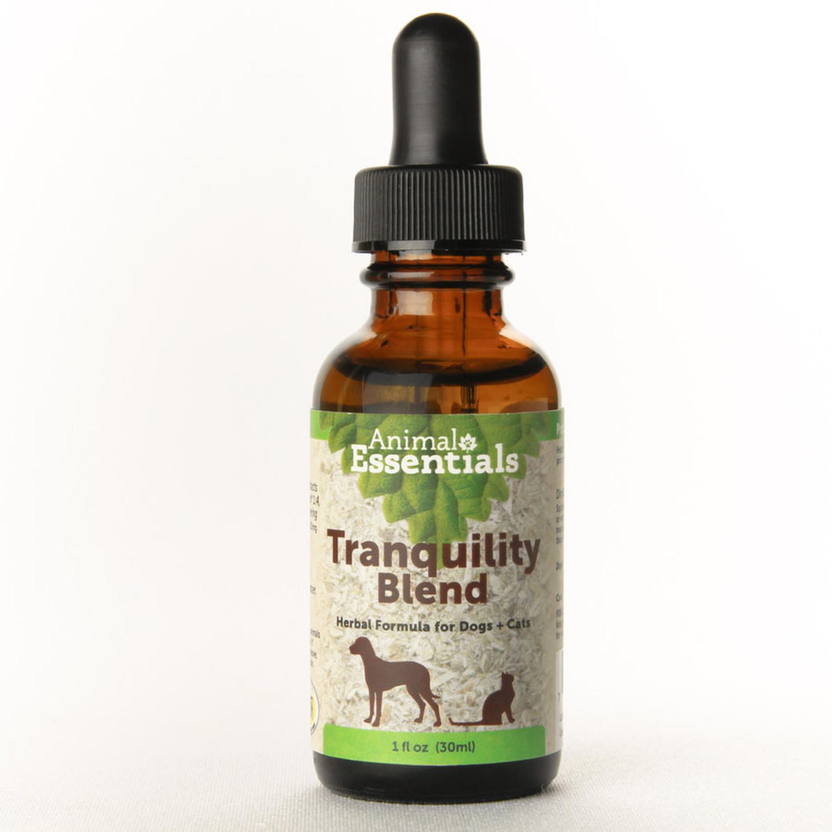 Animal Essentials Animal Essentials Tranquility Blend 1 OZ