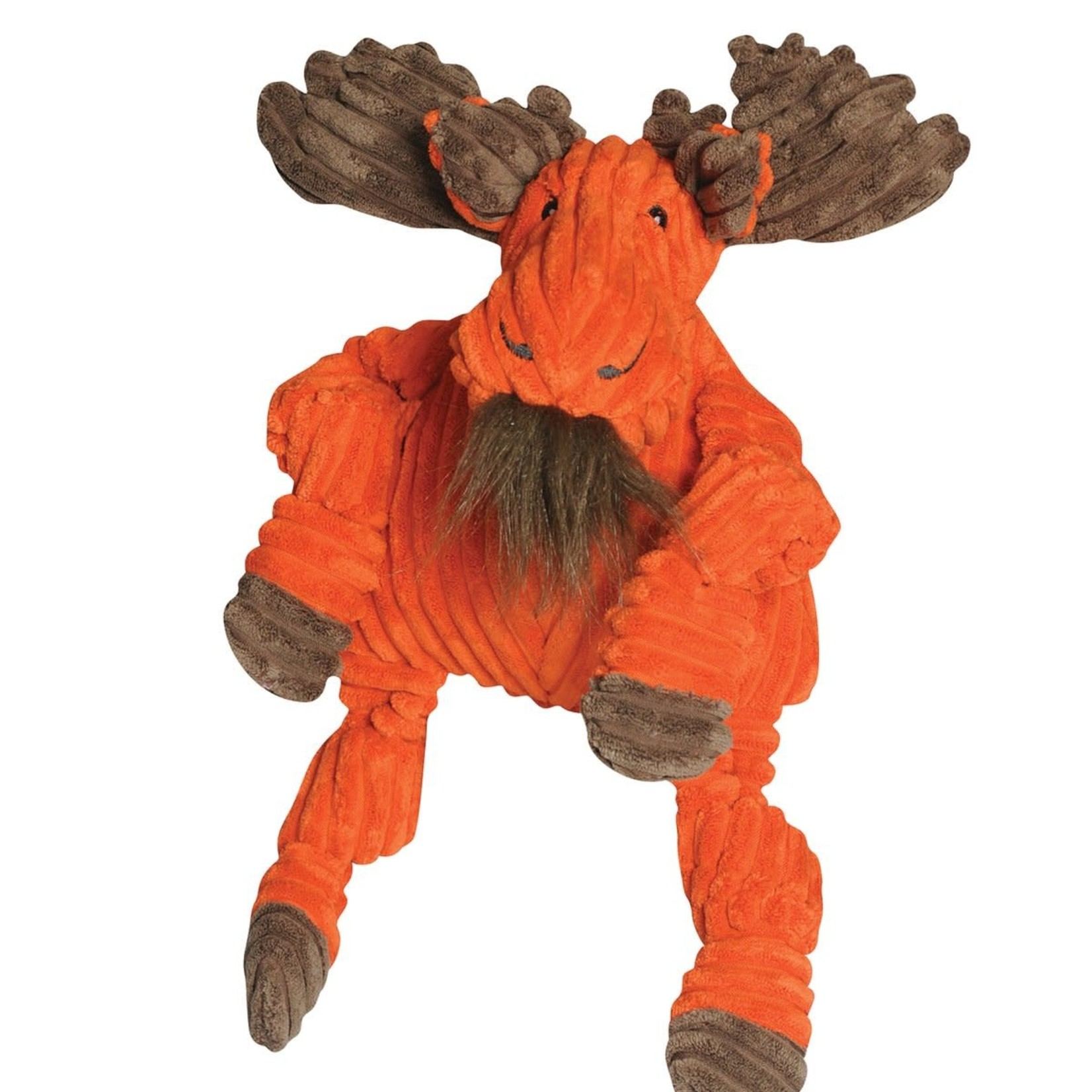 HuggleHounds Hugglehounds Dog Knotties Moose Large