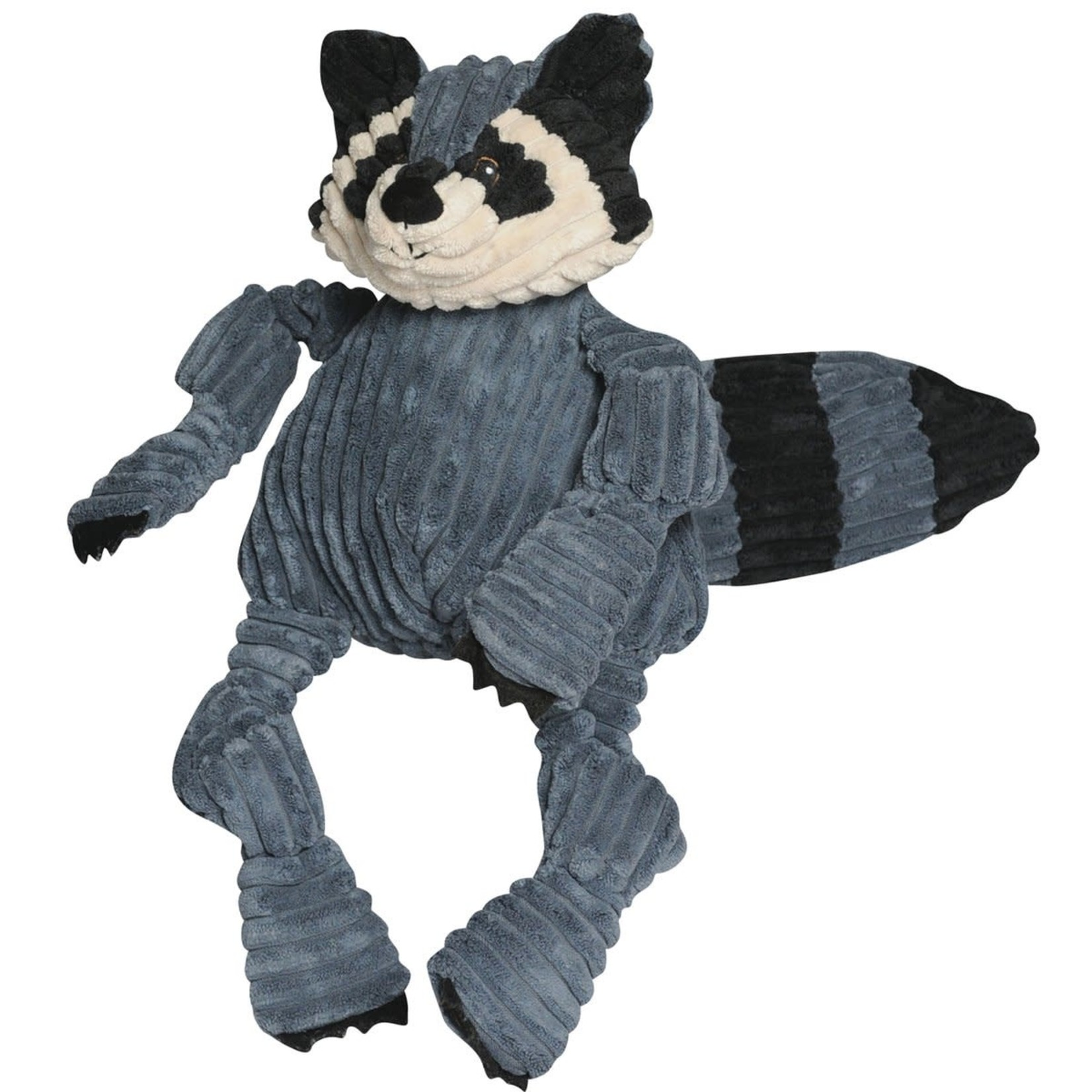 HuggleHounds Hugglehounds Dog Knotties Raccoon Large