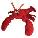 HuggleHounds Hugglehounds Dog Knotties Lobster Mini