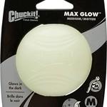 Chuck-it Chuckit Max Glow Ball Medium