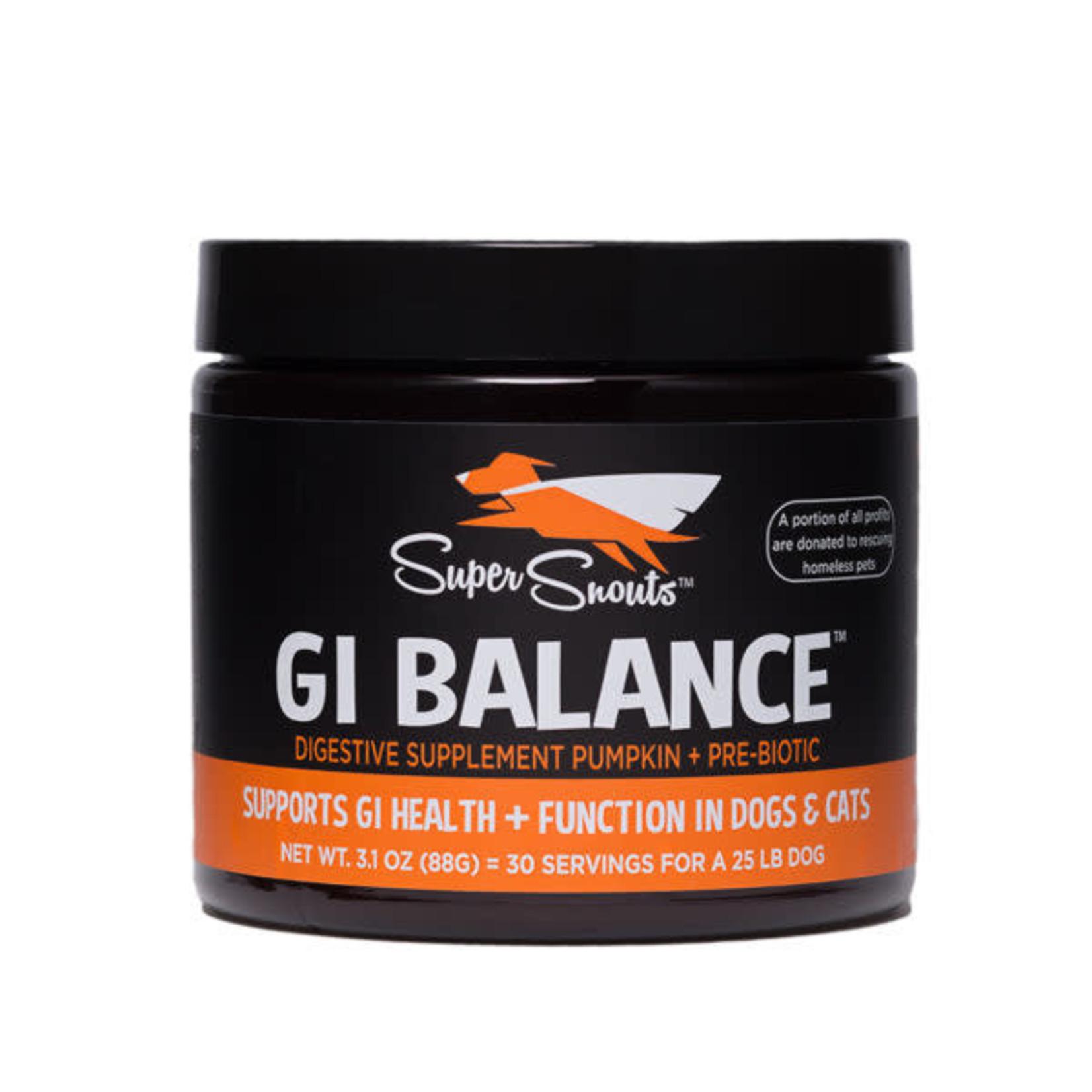 Diggin' / Super Snouts Super Snouts G.I. Balance 3.1 OZ
