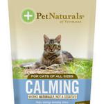 Pet Naturals Of Vermont Pet Naturals Cat Calming Support 30 Count
