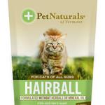 Pet Naturals Of Vermont Pet Naturals Cat Hair Ball Support 45 Count
