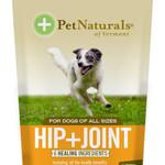 Pet Naturals Of Vermont Pet Naturals Dog Hip & Joint Chew 60 Count