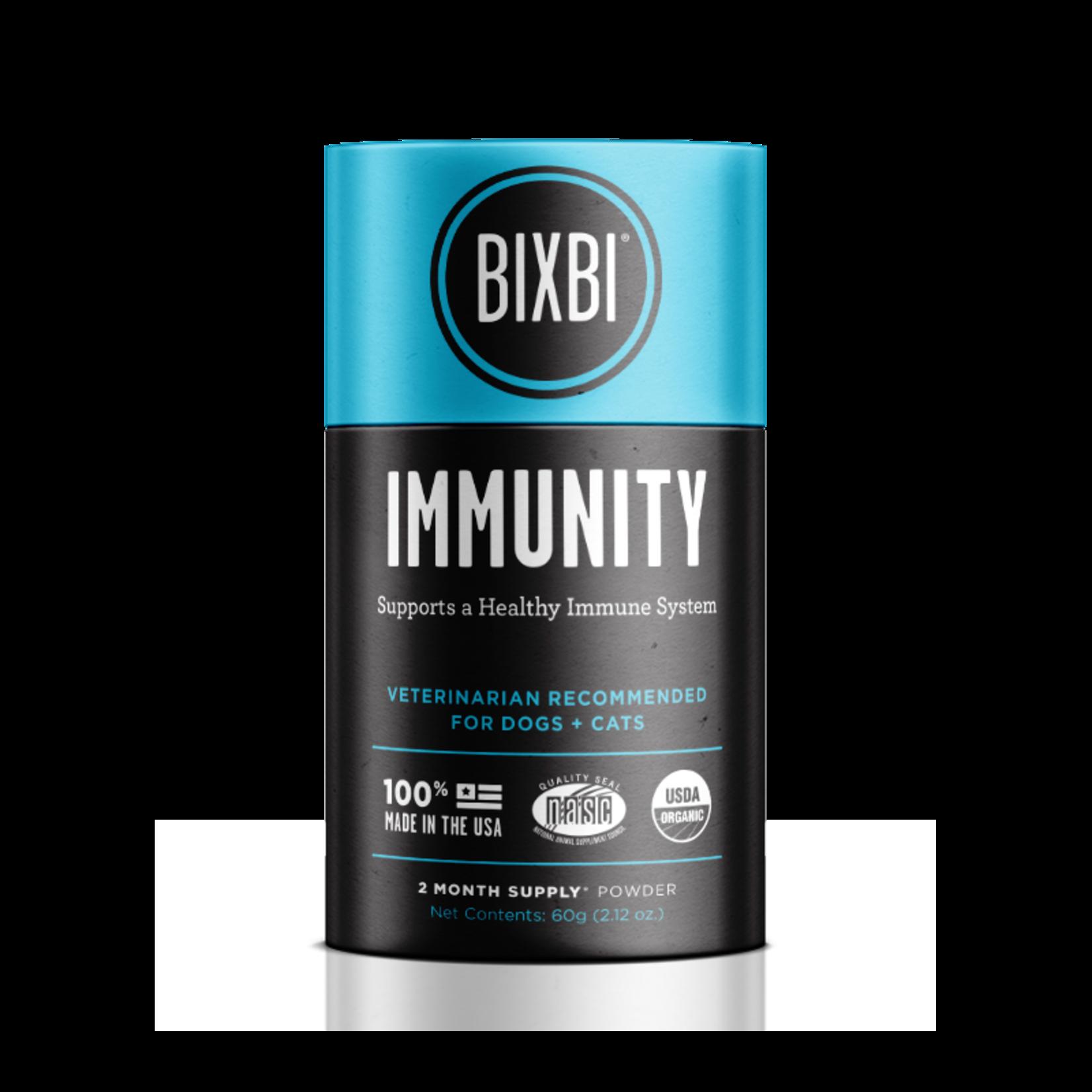 Bixbi Bixbi Immunity Supplement Dogs & Cats 2 OZ