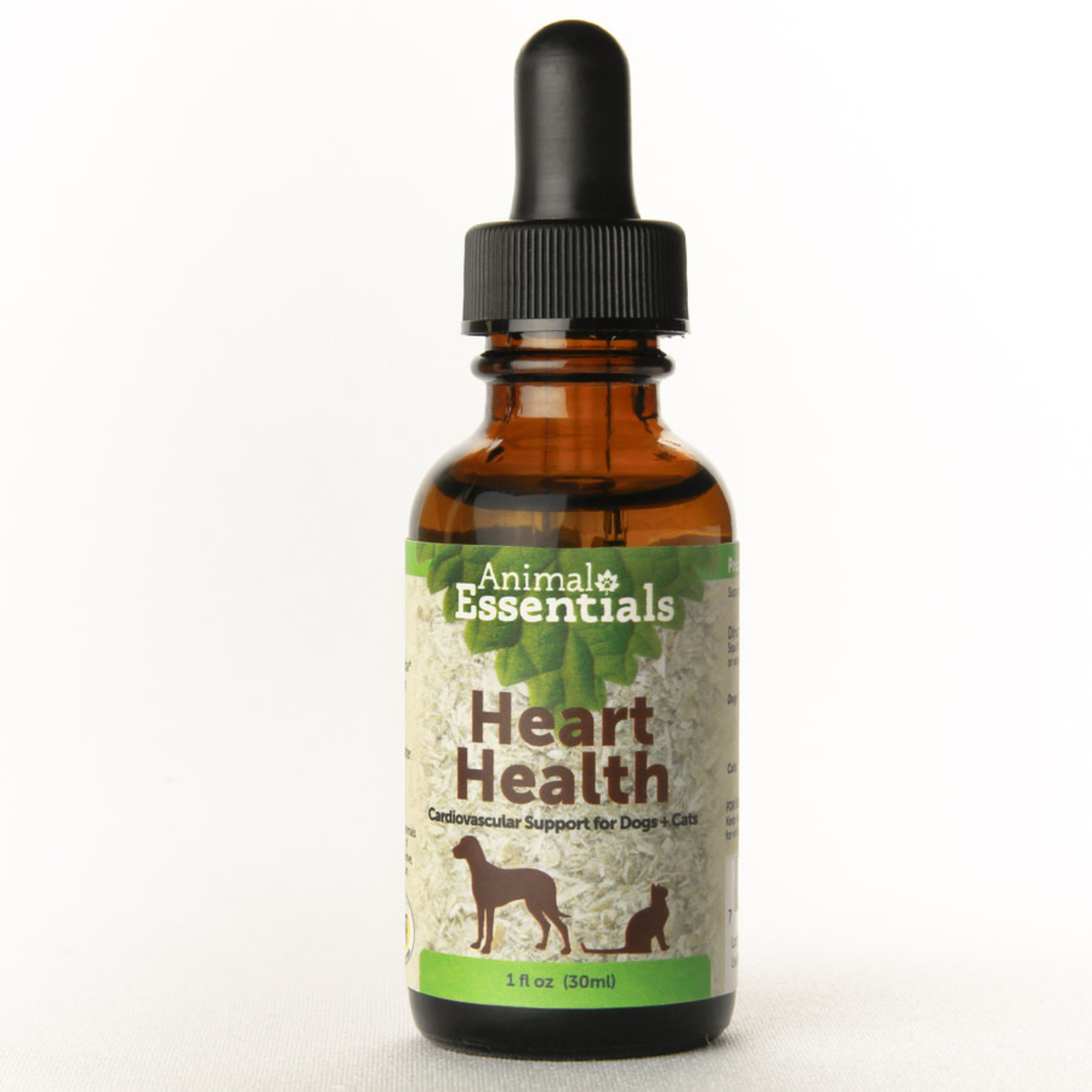 Animal Essentials Animal Essentials Heart Health Hawthorn Plus 1 OZ