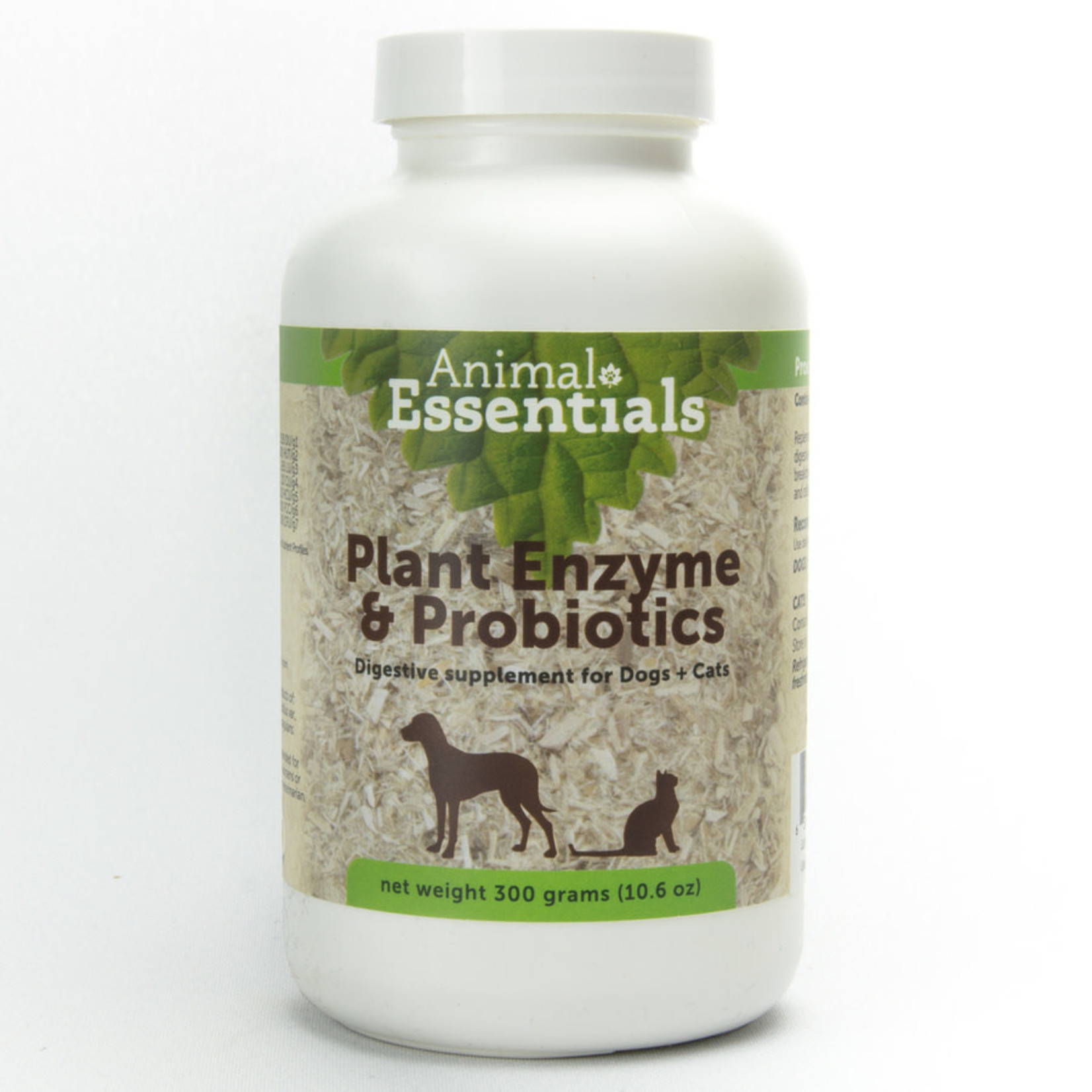 Animal Essentials Animal Essentials Plant Enzyme & Probiotics 100 gm