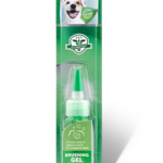 Tropiclean Fresh Breath Dog Brushing Gel 2 OZ