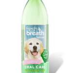 Tropiclean Fresh Breath Water Additive Puppy 16 OZ