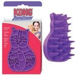 Kong Company Zoom Groom Cat Purple