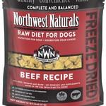 Northwest Naturals Northwest Naturals Dog Freeze-dried Beef Nuggets 12 OZ