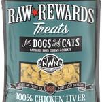 Northwest Naturals Northwest Naturals Freeze-dried Raw Rewards Chicken Liver Treat 3 OZ