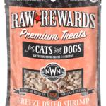 Northwest Naturals Northwest Naturals Freeze-dried Raw Rewards Shrimp Treat 1 OZ