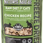 Northwest Naturals Northwest Naturals Cat Chicken Nibbles 4 OZ