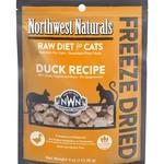 Northwest Naturals Northwest Naturals Cat Duck Nibbles 4 OZ