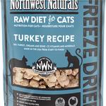 Northwest Naturals Northwest Naturals Cat Turkey Nibbles 4 OZ